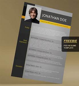 Free Creative Cv Template Download Word 28 Minimal Creative Resume Templates Psd Word Ai