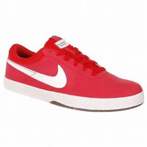 Nike SB Nike SB Eric Koston Skate Shoes - Sport Red/White ...