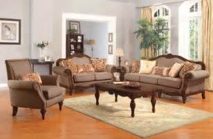 livingroom furnitures living room traditional living room furniture with wooden table cozy look of a traditional
