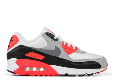 Nike Airmax 9 0 air max 90 og quot infrared quot nike 725233 106 white