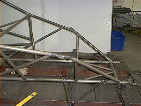 cavalier top sportsman chassis progas engineering