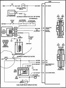 1968 Chevy Starter Wiring Diagram