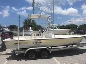 Pathfinder Boats 2200v Bay Boat Boats For Sale