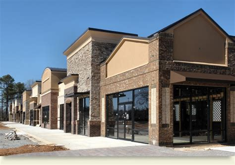 exterior commercial remodeling  construction lone star remodeling