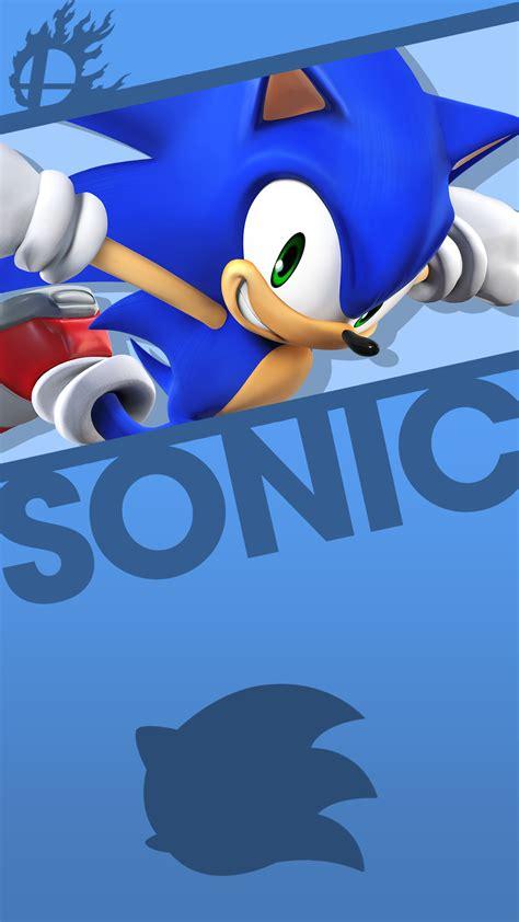 Sonic The Hedgehog Hd Wallpaper Sonic The Hedgehog Wallpaper 2018 53 Images