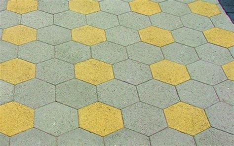 hexagon floor tiles monapave hexagon paving products block paving slabs