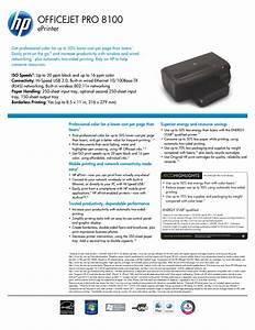 Download Free Pdf For Hp Laserjet Color Laserjet 8100n