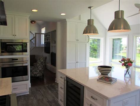 house renovation featuring   kitchen