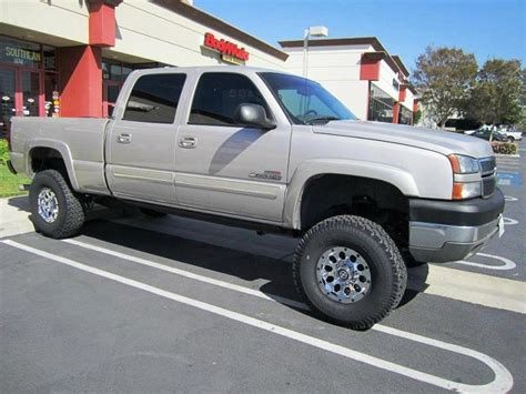 2010 chevy silverado with hd front end on 24 dub wheels cst performance suspension lift kits for 2001 2010 chevy