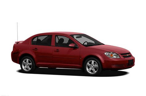2010 Chevrolet Cobalt  Price, Photos, Reviews & Features