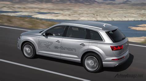 Gambar Mobil Audi Q7 by Mobil Baru Audi Hybrid Q7 E 2 0 Tfsi Quattro