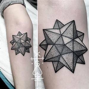 Dodecahedron Tattoo | www.pixshark.com - Images Galleries ...