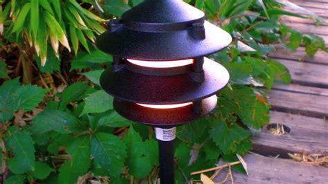 Total Lighting Supply by Total Lighting Supply Malibu Led Pagoda Fixture