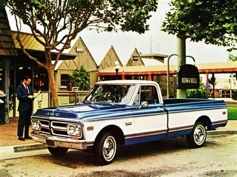 1974 Gmc C1500 Pickup Truck Classic Wallpaper