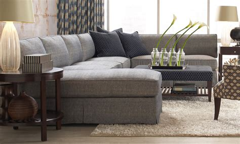 sectional selectionals  series collection  stickley