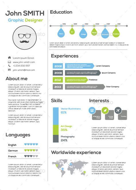 resume format wordpad 35 infographic resume templates free sle exle format download free premium templates