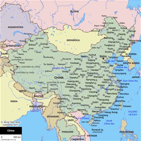 map  china  cities map  largest chinese cities