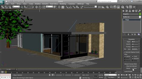 3ds Max 2011 New Features