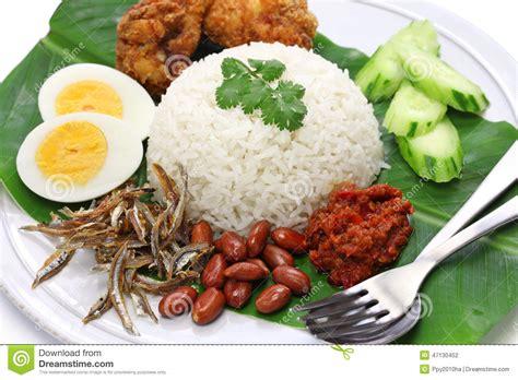 lait de coco cuisine lemak de nasi riz de lait de noix de coco cuisine