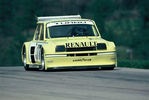 renault 5 turbo imsa gtu see gallery classic road