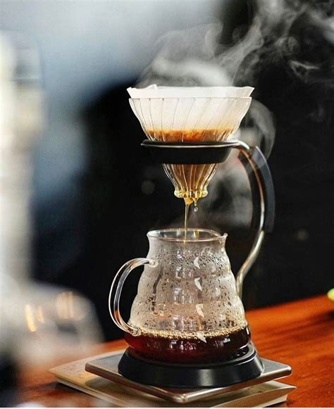 But then, you remember coffee exists, and it's ready to lift your spirits and make your day. Steamy Hario V60 using the V60 Arm Stand sturdy with a great base! Shop Stands ...