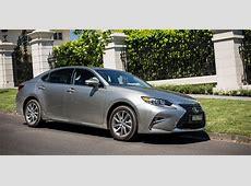 2016 Lexus ES300h Review photos CarAdvice