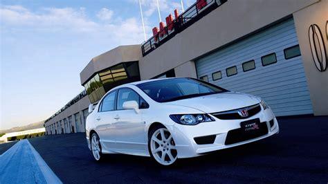 Honda Civic Type R Hd Picture by 2007 Honda Civic Type R Sedan Wallpapers Hd Images
