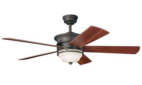 44 inch ceiling fan room size kichler 3300114oz 52 inch hendrik ceiling fan with remote