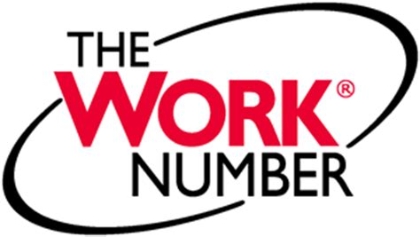 www.theworknumber.com - I hate this service... customers ...