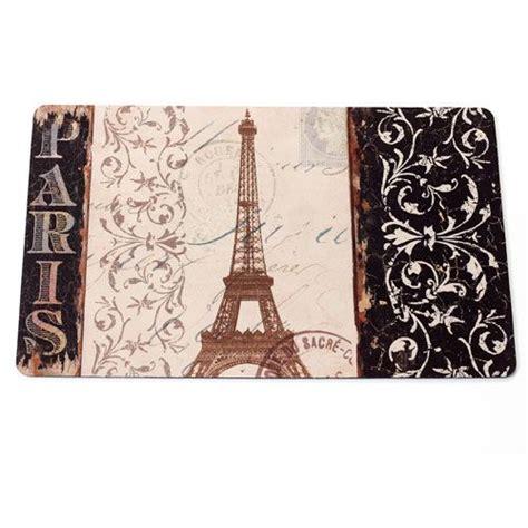 paris bath mats images  pinterest bath rugs