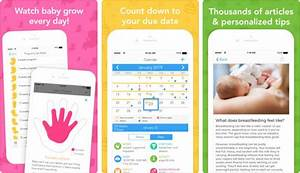 Best Pregnancy Apps For Iphone And Ipad In 2020