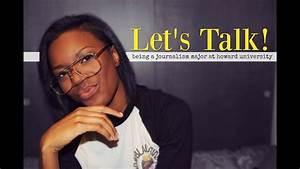 Being a Journal... Journalism Major