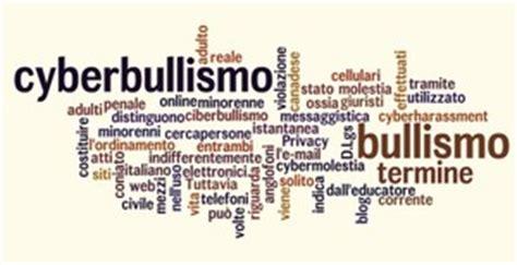 istituto comprensivo pavia di udine bullismo e cyberbullismo
