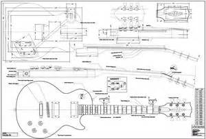 bass headstock template danelectro lomins guide to get guitar plans blueprints