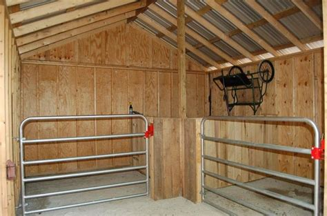 17 Best Ideas About Miniature Horse Barn On Pinterest