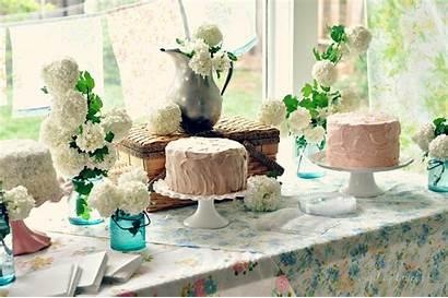 Shower Bridal Cakes Cake Everyday Lovely Pink