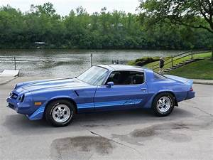 1981 Chevrolet Camaro Z28 For Sale Alsip  Illinois