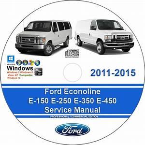 Ford Econoline E
