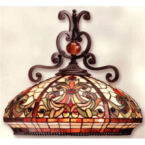 dale tiffany  tiffany boehme antiques roadshow hanging lamp
