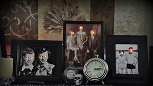 Decoration Halloween Maison : d corations d 39 halloween faire la maison halloween 2015 ~ Voncanada.com Idées de Décoration