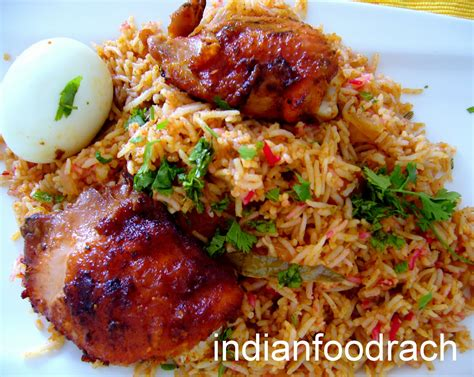 biryani indian cuisine indian food fried chicken biryani