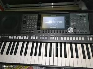 Keyboard Yamaha Psr S970 : yamaha psr s970 image 2040208 audiofanzine ~ Jslefanu.com Haus und Dekorationen