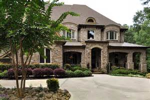 Custom Luxury Homes Atlanta GA