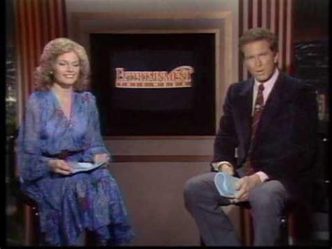 Entertainment This Week - 1982 - YouTube
