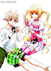 Karneval Anime Nai