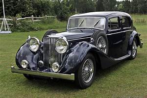4 4 Jaguar : 1945 jaguar mark iv ~ Medecine-chirurgie-esthetiques.com Avis de Voitures