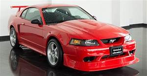 Ford Mustang SVT Cobra R (2000) for Sale - Classic Trader