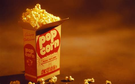 popcorn background wallpapers popcorn
