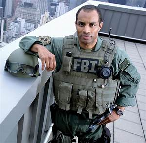 Fbi Special Agent In Action | www.imgkid.com - The Image ...