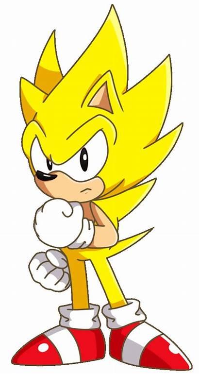 Sonic Classic Newgrounds Effect Learned Crossfade Drew